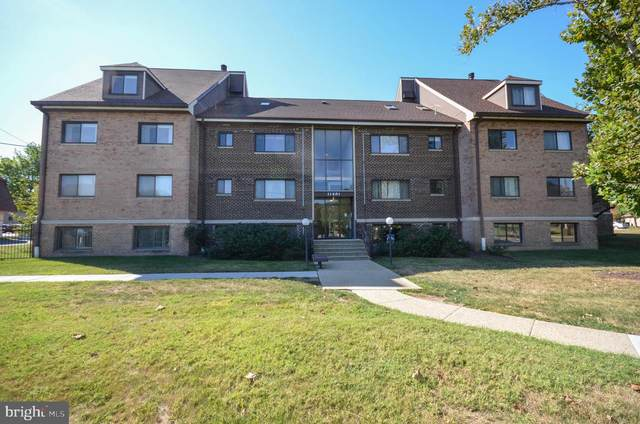 11601 Elkin Street #202, WHEATON, MD 20902 (#MDMC732070) :: Speicher Group of Long & Foster Real Estate