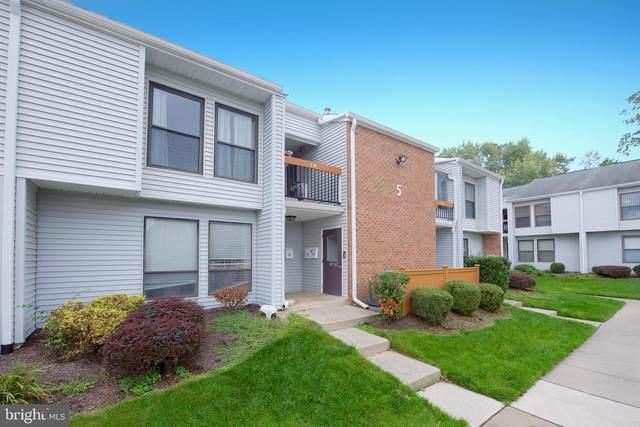 5-E Twin Rivers Drive E, HIGHTSTOWN, NJ 08520 (#NJME303870) :: Holloway Real Estate Group