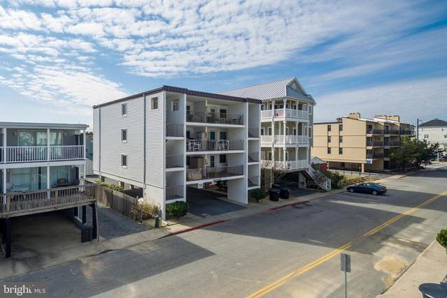 11 70TH Street #202, OCEAN CITY, MD 21842 (#MDWO118016) :: RE/MAX Coast and Country