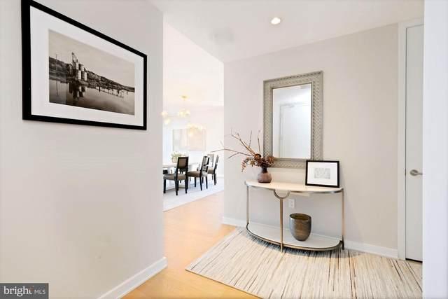 1111 24TH Street NW Ph101, WASHINGTON, DC 20037 (#DCDC494118) :: Blackwell Real Estate
