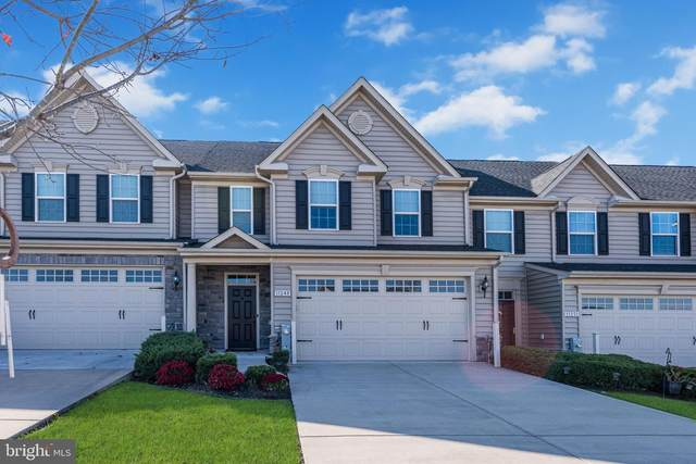 11249 Barnsley Way, MARRIOTTSVILLE, MD 21104 (#MDHW287076) :: The Redux Group