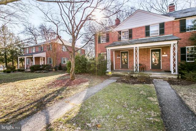 5004 Broadmoor Road, BALTIMORE, MD 21212 (#MDBA529358) :: Great Falls Great Homes