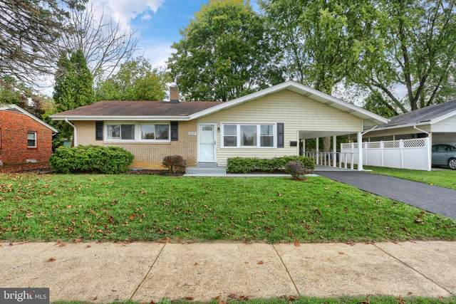 3539 March Drive, CAMP HILL, PA 17011 (#PACB129314) :: Century 21 Home Advisors
