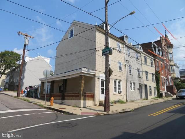 162 Green Lane, PHILADELPHIA, PA 19127 (#PAPH949576) :: REMAX Horizons