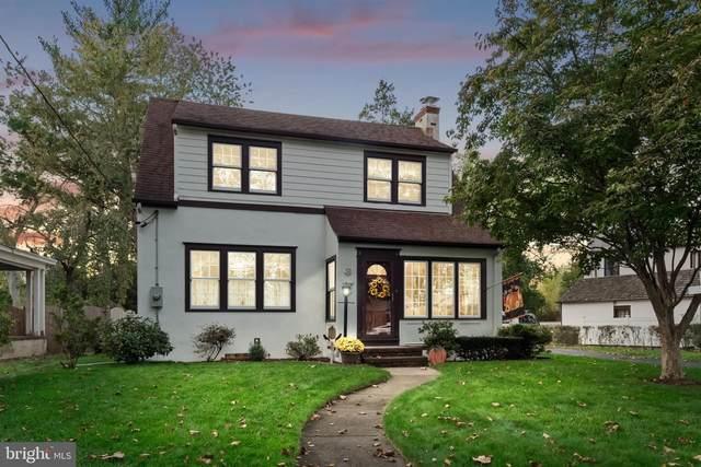 260 N Burtis Avenue, HAMILTON, NJ 08690 (#NJME303874) :: Daunno Realty Services, LLC