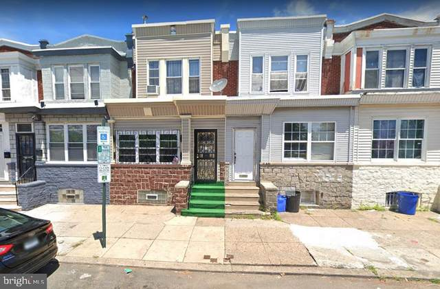 215 W Rockland Street, PHILADELPHIA, PA 19120 (#PAPH949586) :: Better Homes Realty Signature Properties