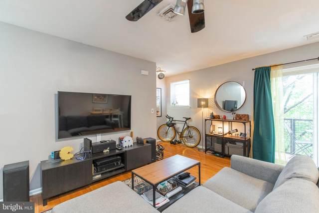 626 S 11TH Street B, PHILADELPHIA, PA 19147 (MLS #PAPH949590) :: Kiliszek Real Estate Experts