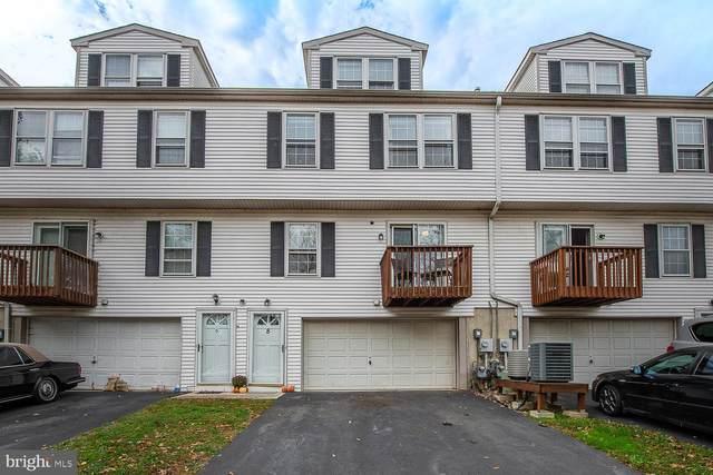8 Saude Avenue, ESSINGTON, PA 19029 (#PADE530544) :: The Matt Lenza Real Estate Team