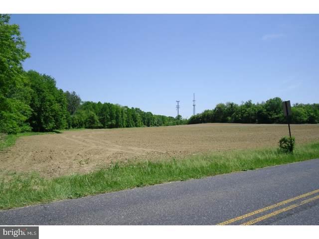 404 Ward Avenue, CHESTERFIELD, NJ 08515 (#NJBL385124) :: Holloway Real Estate Group