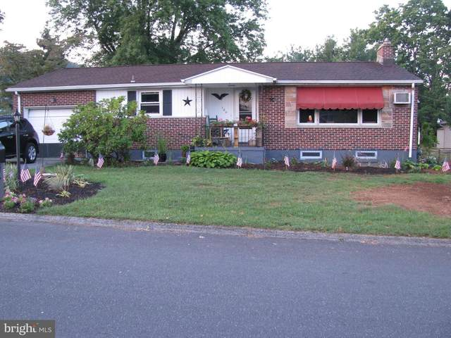 120 Haybrook Drive, YORK, PA 17406 (#PAYK148130) :: Flinchbaugh & Associates