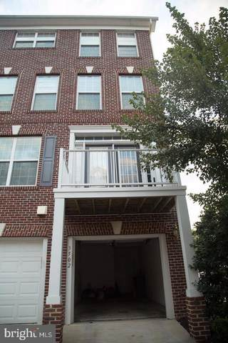 3502 Carriage Walk Lane 25-C, LAUREL, MD 20724 (#MDAA451076) :: Talbot Greenya Group