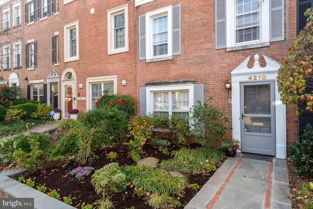 4210 River Road NW, WASHINGTON, DC 20016 (#DCDC494134) :: The Sky Group