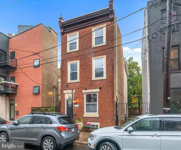 208 W Wildey Street, PHILADELPHIA, PA 19123 (#PAPH949600) :: Bob Lucido Team of Keller Williams Integrity