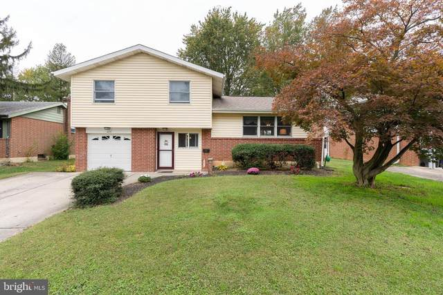 1215 Highgate Road, WILMINGTON, DE 19808 (#DENC512102) :: RE/MAX Coast and Country