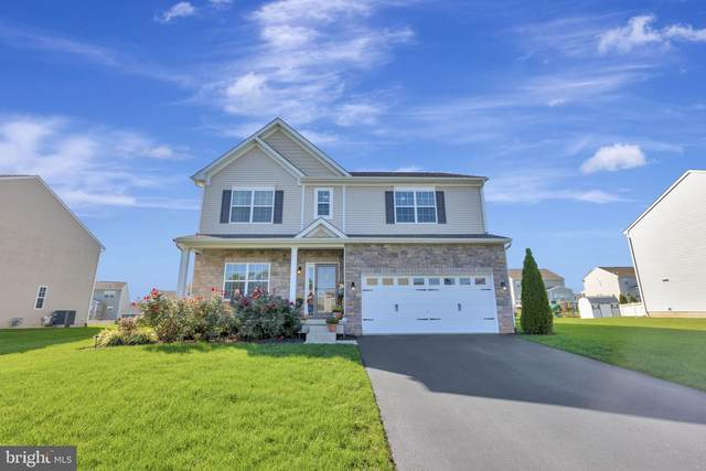 185 Westbury Drive, GILBERTSVILLE, PA 19525 (#PAMC668832) :: BayShore Group of Northrop Realty