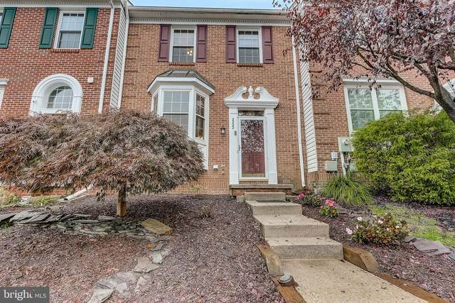 2222 Cantley Drive, FOREST HILL, MD 21050 (#MDHR253476) :: Speicher Group of Long & Foster Real Estate