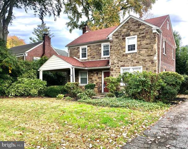 7425 Overhill Road, ELKINS PARK, PA 19027 (#PAMC668834) :: The Toll Group