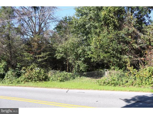182 Ernst Road, MOHRSVILLE, PA 19541 (#PABK366302) :: Ramus Realty Group