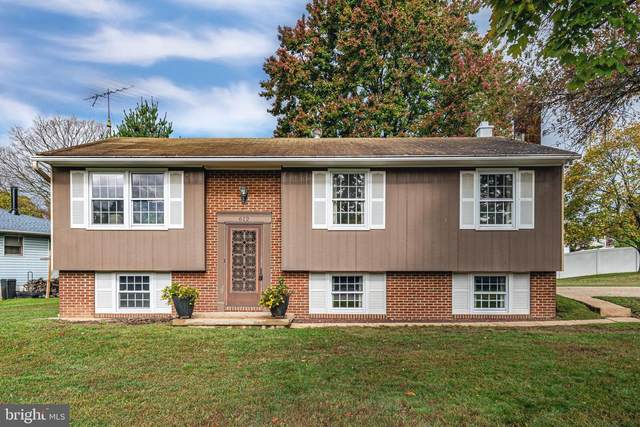 612 Cromwell Street, BALTIMORE, MD 21225 (#MDAA451082) :: The Mike Coleman Team