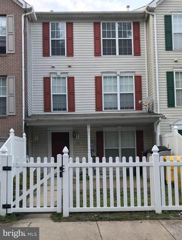 1821 Hillwood Court #91, SEVERN, MD 21144 (#MDAA451088) :: Network Realty Group