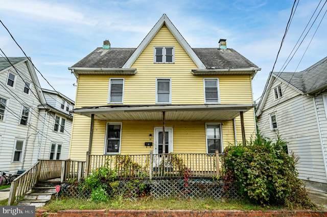 14 Franklin Street, PENNS GROVE, NJ 08069 (#NJSA139894) :: Give Back Team