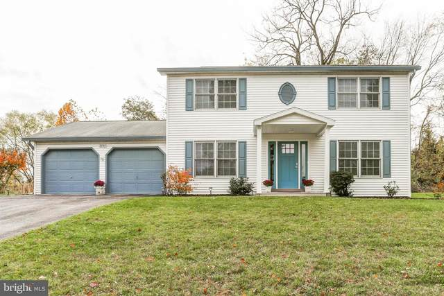 2242 Forest Hills Drive, HARRISBURG, PA 17112 (#PADA127188) :: Blackwell Real Estate