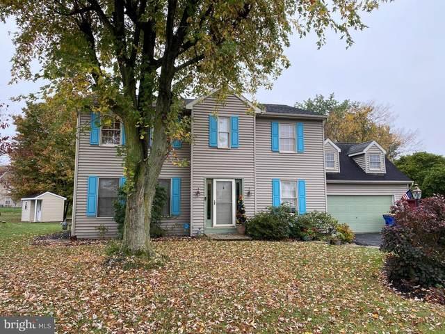 3630 Rock Creek Drive, DOVER, PA 17315 (#PAYK148134) :: Liz Hamberger Real Estate Team of KW Keystone Realty
