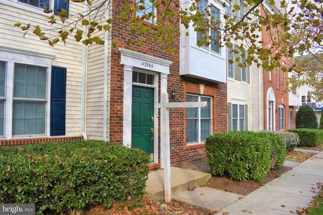 42808 Flannigan Terrace, CHANTILLY, VA 20152 (#VALO424602) :: The Dailey Group