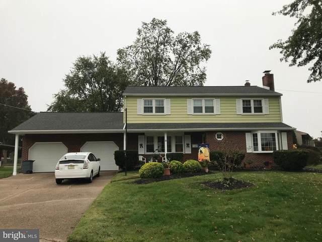 16 Springlane Drive, BLACKWOOD, NJ 08012 (#NJCD406082) :: BayShore Group of Northrop Realty