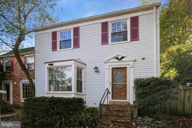 2934 Piney Grove Court, FAIRFAX, VA 22031 (#VAFX1164002) :: Gail Nyman Group