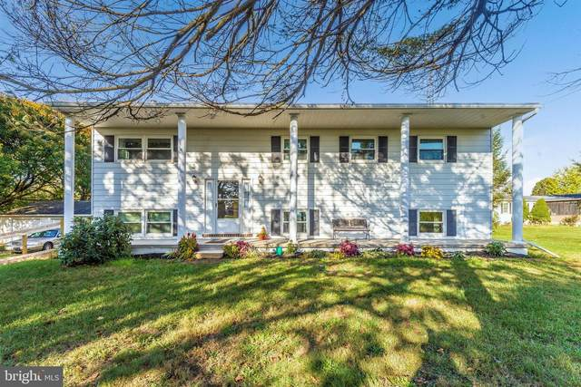 6617 Horst Road, CHAMBERSBURG, PA 17202 (#PAFL176106) :: The MD Home Team