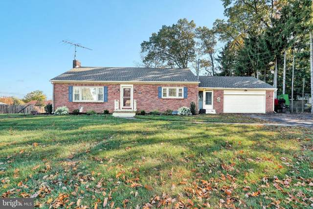 4136 Grandview Road, HANOVER, PA 17331 (#PAYK148148) :: The Jim Powers Team