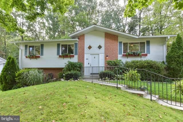 4932 Gainsborough Drive, FAIRFAX, VA 22032 (#VAFX1164012) :: Great Falls Great Homes