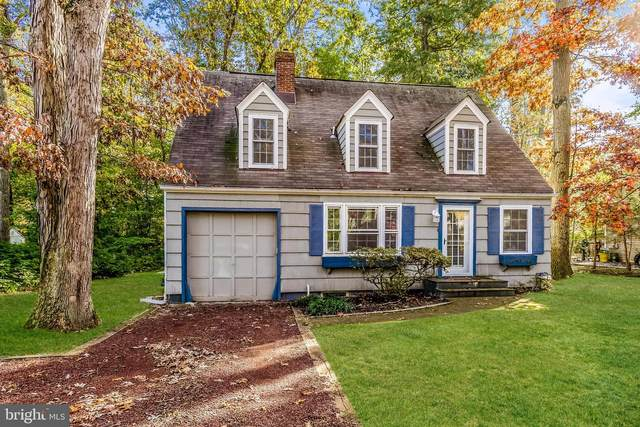 39 Scott Avenue, WEST WINDSOR, NJ 08550 (#NJME303884) :: Holloway Real Estate Group