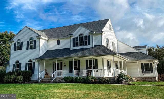 26467 Quantico Creek Road, HEBRON, MD 21830 (#MDWC110468) :: The Riffle Group of Keller Williams Select Realtors
