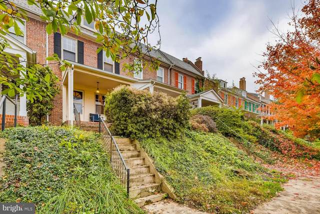 3408 University Place, BALTIMORE, MD 21218 (#MDBA529390) :: Murray & Co. Real Estate