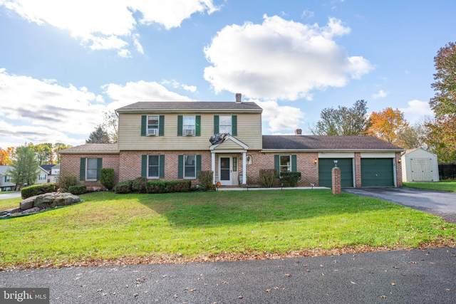 2 Masters Drive, DENVER, PA 17517 (#PALA172638) :: BayShore Group of Northrop Realty