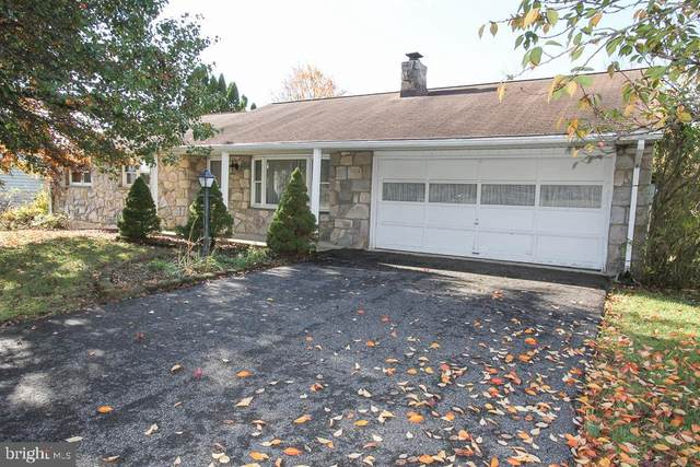 147 Onyx Lane, GILBERTSVILLE, PA 19525 (#PAMC668848) :: BayShore Group of Northrop Realty