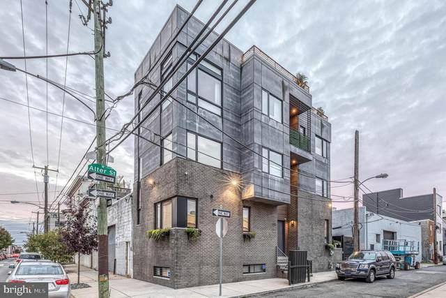 1112 S 17TH Street, PHILADELPHIA, PA 19146 (#PAPH949704) :: Sunrise Home Sales Team of Mackintosh Inc Realtors