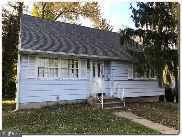 710 Cottage Avenue, LINDENWOLD, NJ 08021 (#NJCD406090) :: BayShore Group of Northrop Realty