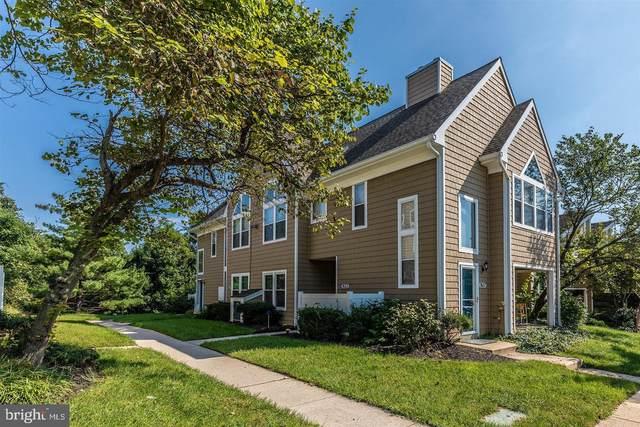 7626 Stony Creek Lane, ELLICOTT CITY, MD 21043 (#MDHW287092) :: Great Falls Great Homes