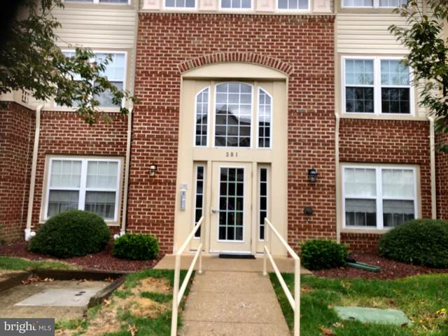 301-M Tall Pines Court #12, ABINGDON, MD 21009 (#MDHR253488) :: Bob Lucido Team of Keller Williams Integrity