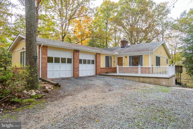 833 Campers Lane, RUTHER GLEN, VA 22546 (#VACV123092) :: RE/MAX Cornerstone Realty