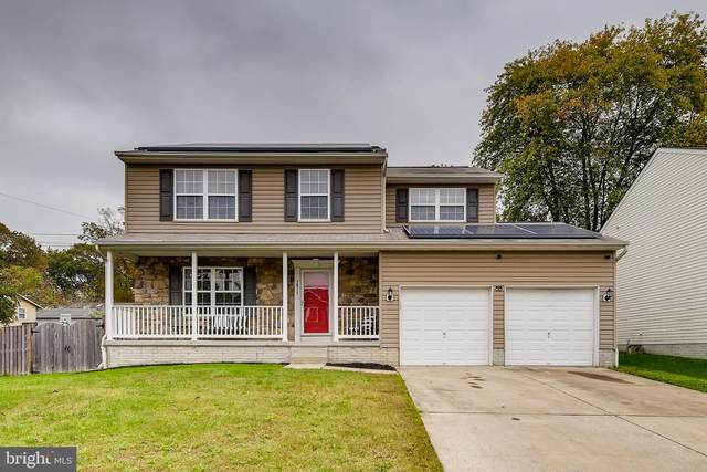 7815 Outing Avenue, PASADENA, MD 21122 (#MDAA451110) :: Great Falls Great Homes
