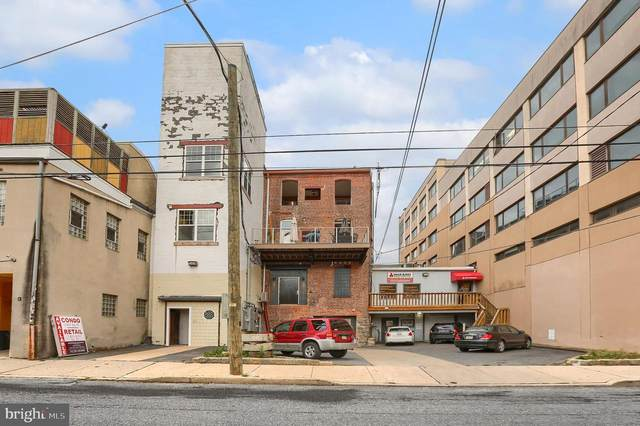 220 N Prince Street #3, LANCASTER, PA 17603 (#PALA172642) :: BayShore Group of Northrop Realty