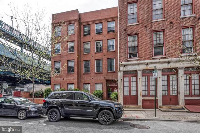 234-38 N 3RD Street #204, PHILADELPHIA, PA 19106 (#PAPH949722) :: Certificate Homes