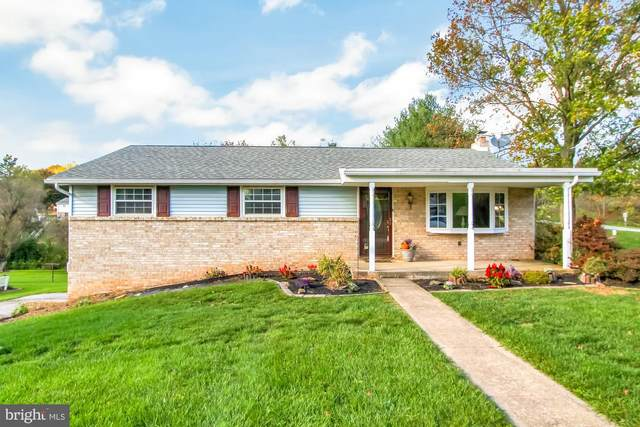 312 Frederick Drive, DALLASTOWN, PA 17313 (#PAYK148162) :: Iron Valley Real Estate