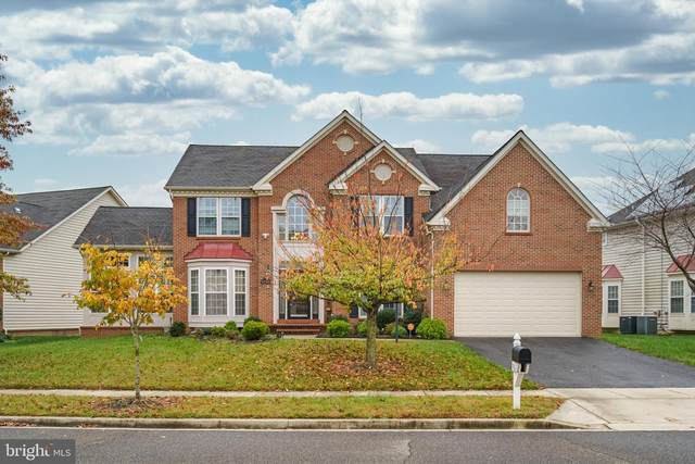 9622 Oxbridge Way, BOWIE, MD 20721 (#MDPG586062) :: BayShore Group of Northrop Realty