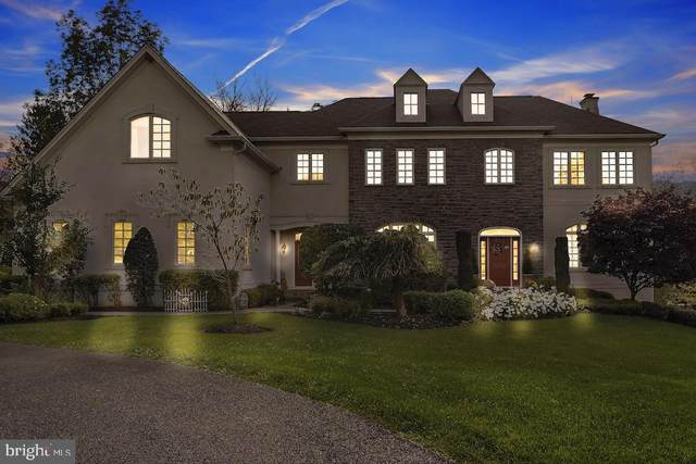 1320 Saddlebrook Lane, HUNTINGDON VALLEY, PA 19006 (#PAMC668856) :: Linda Dale Real Estate Experts