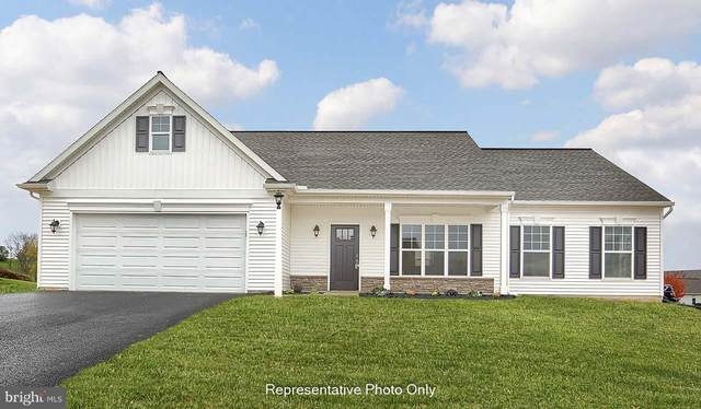 282 Sweet Birch Lane, WOMELSDORF, PA 19567 (#PABK366314) :: Jason Freeby Group at Keller Williams Real Estate